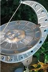 Sundials & Armillaries