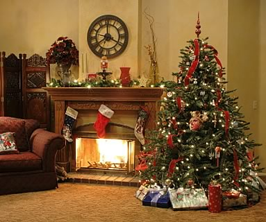 Holiday Decorating. 1 / 3. Christmas Decorating. This Living Room ... Part 38