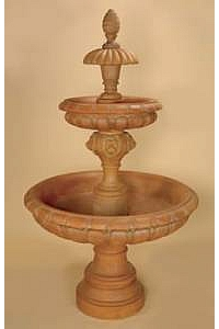 Bassano 3-Tier Water Fountain