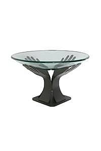 Table Top Hand Pedestal
