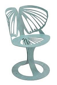 Wing Outdoor Patio Chair