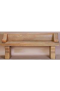 Chateau Bench
