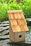 Fruit Coops Bird House - Fig