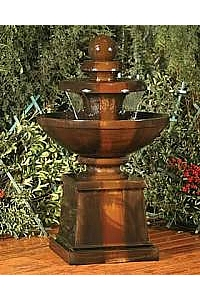 Cresere Tiered Water Fountain