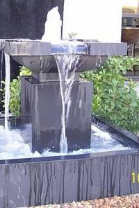 Joli Outdoor Water Fountain