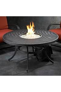 42'' Night Fire Pit Table