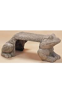 Toad Bench