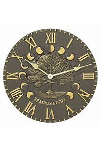Times & Seasons Outdoor Clock