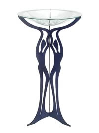 3 Graces Outdoor Table