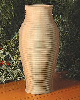 how to make an amphora