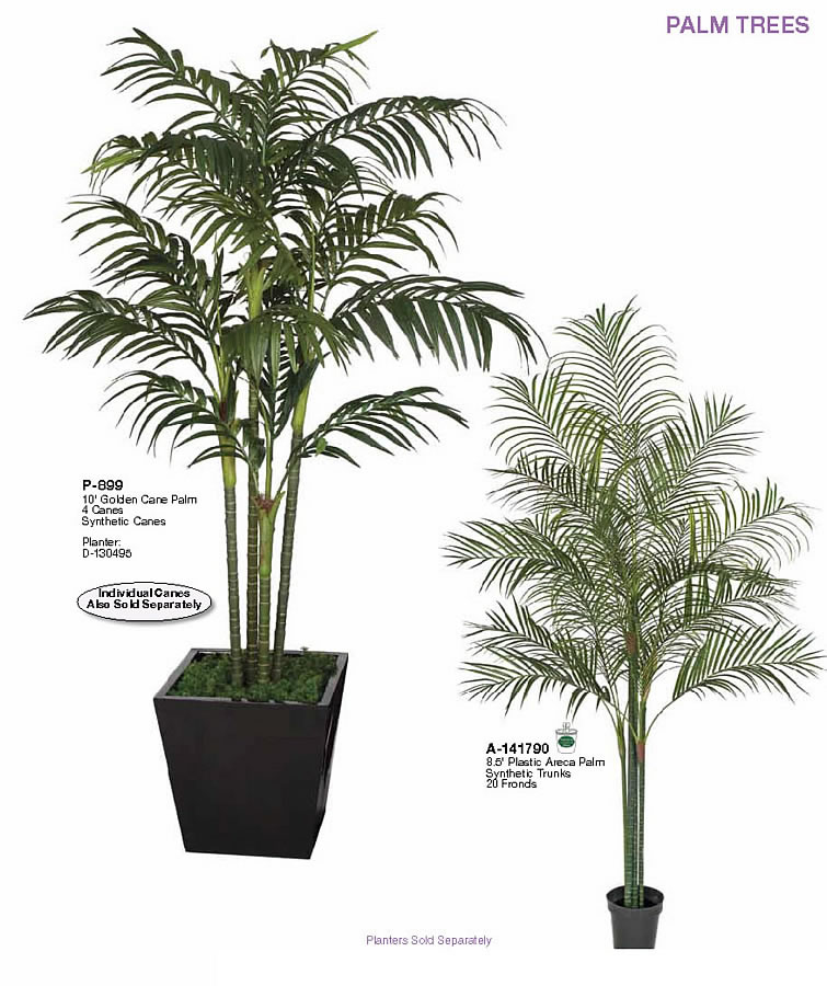 Tall indoor palm plants artificial indoor palm trees plants - Tall plants for indoors ...